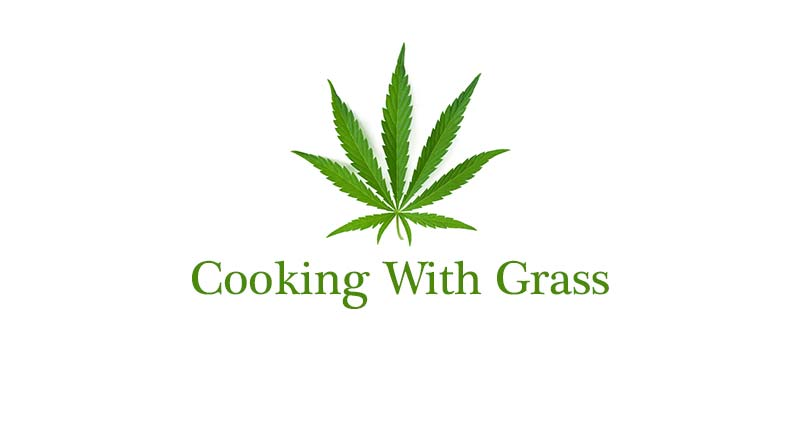 Cooking With Grass-Brownies
