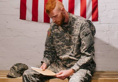 Veterans see hope