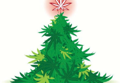 Strains That Will Help You Get Through Holiday Shopping