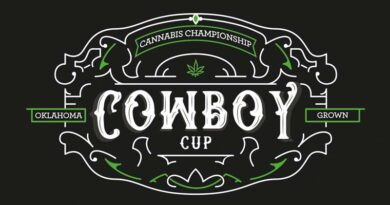 Counting Down the Days to The Cowboy Cup